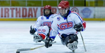 GB Ice Sledge Hockey World Squad Announced