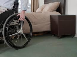 Disabled exempted from 'bedroom tax'