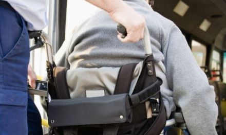 Disabled people in legal bid to save living fund