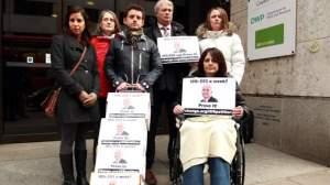 Welfare petition