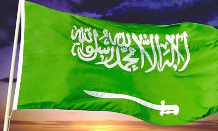 Britain hits out at Saudi Arabia after man sentenced to be PARALYSED