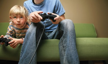 Autism Behaviour Problems Linked To Video Game Play