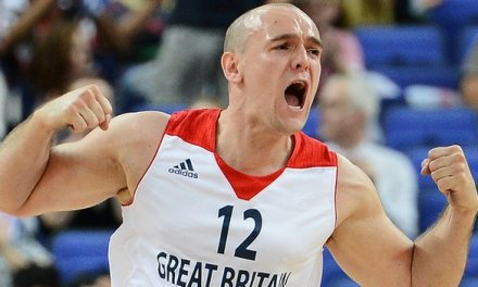 European Wheelchair Basketball: Great Britain win dramatic final