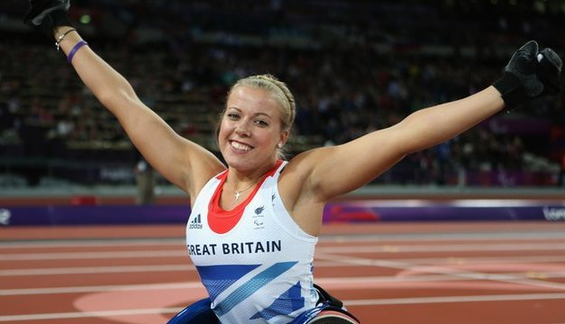IPC Athletics: Hannah Cockroft wants better competition