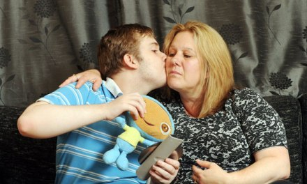 Mum bugs cuddly toy to catch care workers abusing her autistic son
