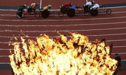 Paralympics legacy: Charities question long term impact