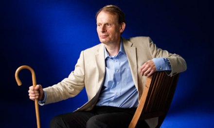 Andrew Marr is now more aware of disability. If only everyone were