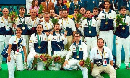 The biggest cheats in sporting history: Staggering story of Spanish basketball team who pretended to be disabled to win Paralympic gold