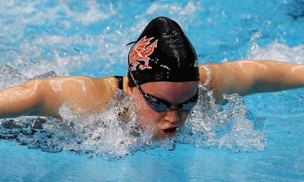 New centre boosts British swimming medal prospects