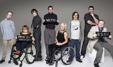 The Undateables to return for fourth series