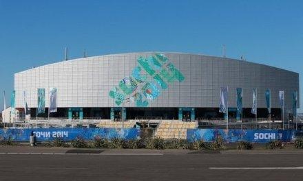 Sochi 2014 Paralympics: IPC confident on venue accessibility