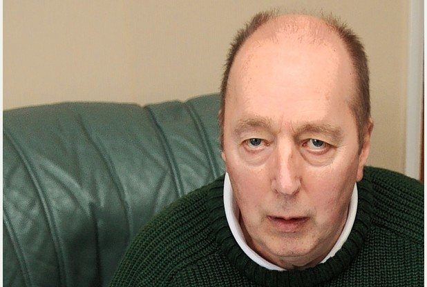 As disability assessor Atos quits, Derby Parkinson's sufferer asks: 'will another firm be any better?'