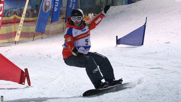 Mentel-Spee and Strong win historic golds