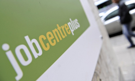 Record number of sanctions made against benefits claimants in 2013