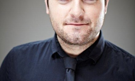 Comedians Alex Brooker and Francesca Martinez to open and close Naidex National 2014