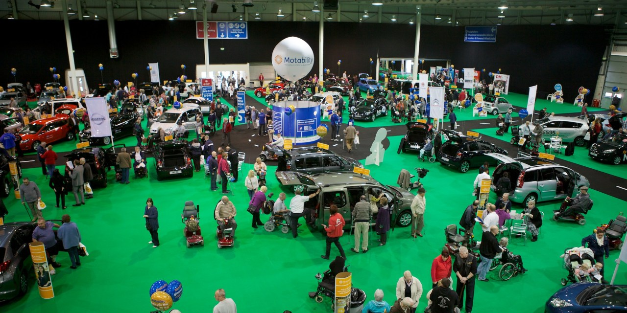 Motability announces 2014 'One Big Day' programme of FREE family events across the UK