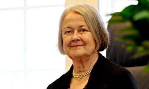 Lady Hale - Deputy President of the Supreme Court