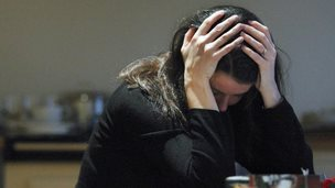 Mental health patients forced to travel miles for care