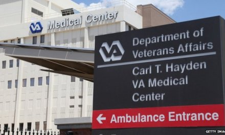 US veterans waited 115 days for care