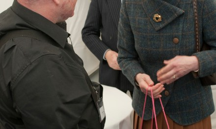 HRH The Princess Royal opens specially designed service for people with learning disabilities in Bristol