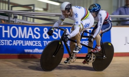 About para-cycling