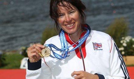 Paracanoe: Britain wins seven golds at European Championships