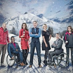 Channel 4 continues para-sport commitment in summer 2014