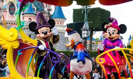 Disability charity takes Disneyland to court