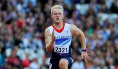 Jonnie Peacock among star athletes confirmed for National Paralympic Day