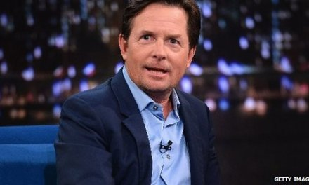 Michael J Fox Foundation tests sensors to track Parkinson's