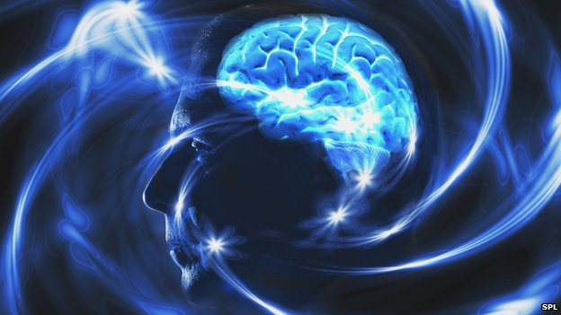 Brain stimulation 'helps in stroke'