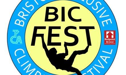 Bristol Inclusive Climbing Festival