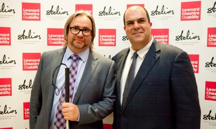 Stelios to hand out £50,000 to top disabled entrepreneur