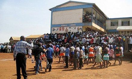 Kenya: Schools Reject Children with Disabilities