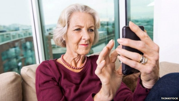 'Pocket' diagnosis for Parkinson's