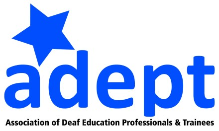 adept – Paving the way for Deaf Education Professionals