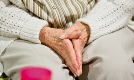 Older patients and families forced to pay 'dementia tax', says UK charity