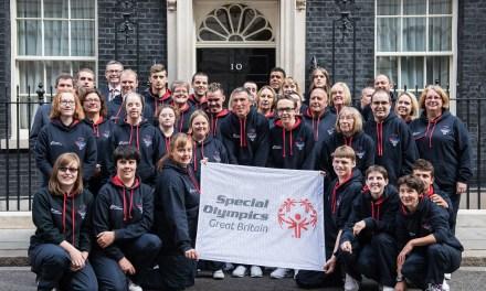 PM praises disabled athletics team ahead of games