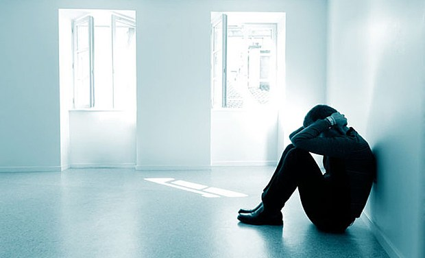 What it's like to live with Bipolar II disorder