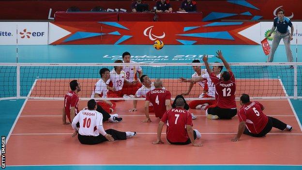 Paralympics: IPC to discuss Tokyo 2020 programme
