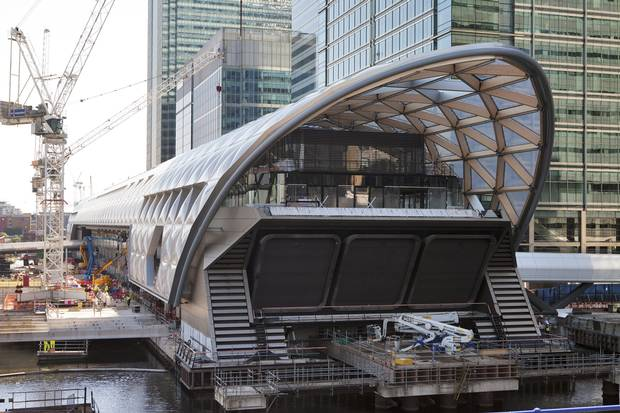 Victory for disability campaigners as Crossrail bosses agree to £19m step-free investment