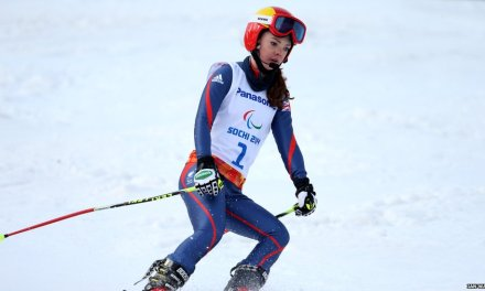 Jade Etherington quits skiing after 'no support' from governing body
