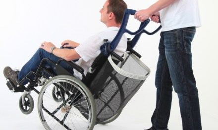 RGL Innovations launch Wheelchair Liberator across UK and Europe