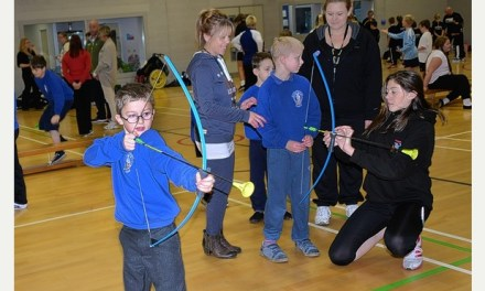 Disability was no barrier at Sportability festival in Newquay