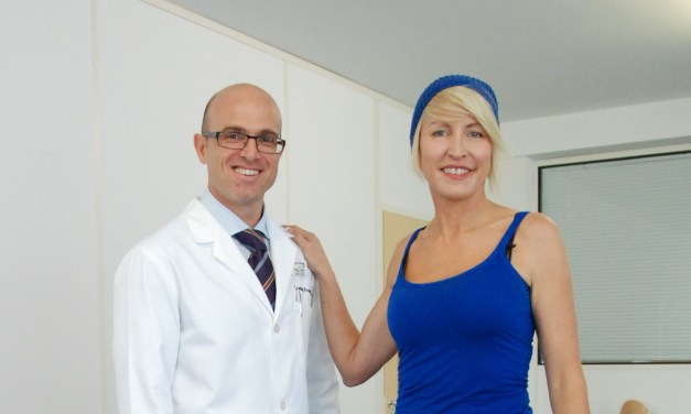 Heather Mills announces Guinness World Record attempt