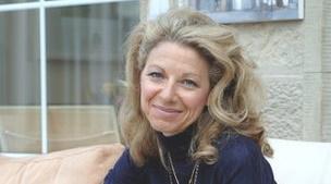 Quadruple amputee Olivia Giles wins Robert Burns Humanitarian Award