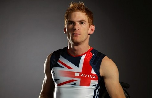 Miller and Collis on board as ParalympicsGB Sports Fest heads to the North East