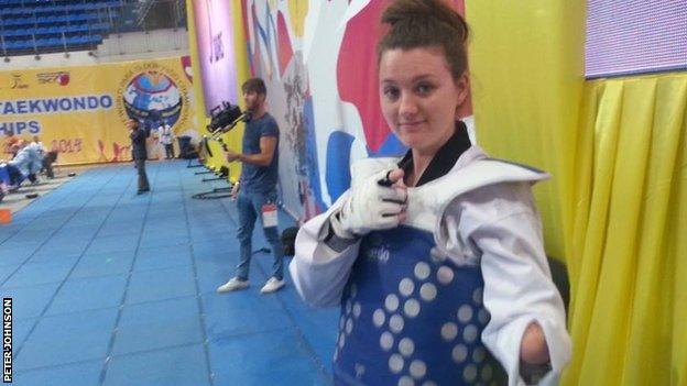 Paralympics: Taekwondo among sports for Tokyo 2020 Games