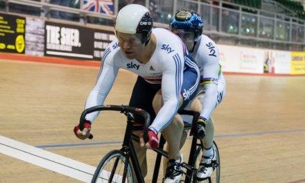 Para-cycling: GB enjoy medal success in Newport