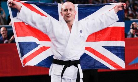 Britsh Blind Sport name Ben Quilter as Youth Patron